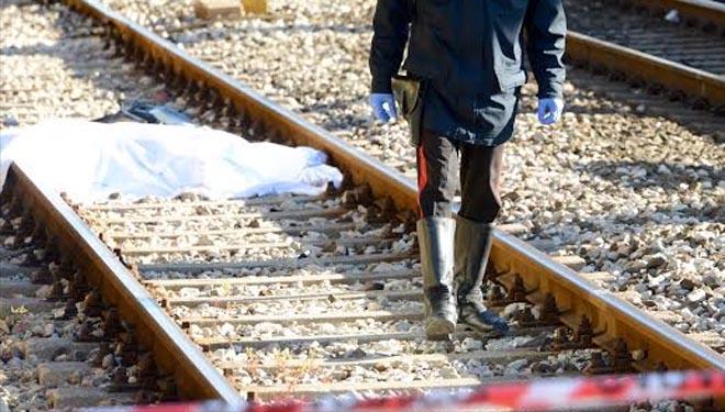 Cadavere sui binari a Casoria: ritardi per l'Alta Velocità Roma-Salerno