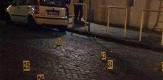 San Giovanni a Teduccio, nuova sparatoria: presa di mira un'auto