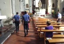 Santa Maria Capua Vetere: rubata una campana di 50 chili