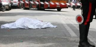 Incidente a Pianura: investito da un auto della Napoli Servizi