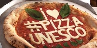 Unesco: pizza e l'arte del pizzaiolo riconosciuti come bene dell'umanità