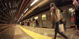 Metro Linea 1: baby gang tiene in ostaggio i passeggeri