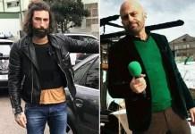 """Minacce per gli inviati di Striscia: """"Nuovo sport popolare Abete e Brumotti in ospedale"""""""