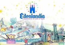 """""""New Edenlandi"""": una nuova data di apertura per il 2018"""