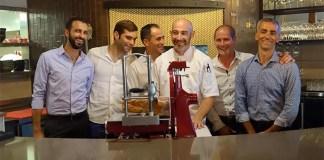 """""""Terùn"""" ristorante mediterraneo più amato nella Silicon Valley"""