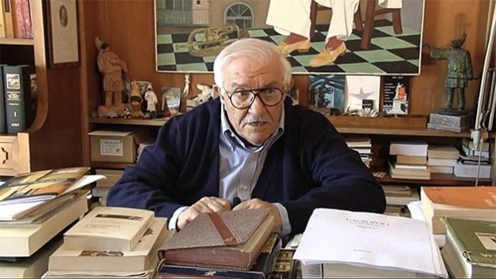 Lutto nel mondo della cultura: addio al professore Giuseppe Galasso