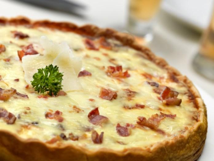 Ricette di carnevale,mmartedì grasso: migliaccio salato napoletano