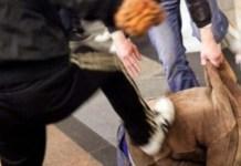 Galleria Umberto I: baby gang aggredisce dipendente McDonald's