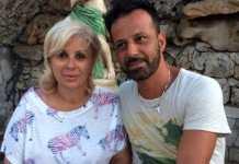 """Tina Cipollari e il marito, separati in casa: """"Non è una novità"""""""