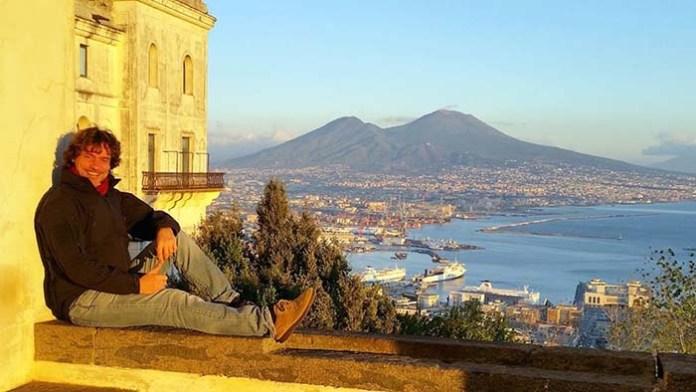 """Alberto Angela, presto """"cittadino onorario di Napoli"""""""