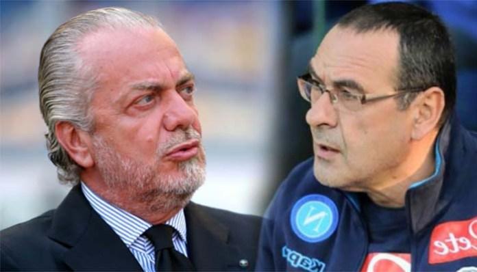 L'indiscrezione: Maurizio Sarri pronto per le dimissioni?