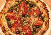 Arriva la Pizza Pascalina: è gustosa e previene i tumori
