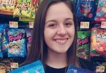 Alina, adolescente milionaria per un lecca lecca inventato a 7 anni