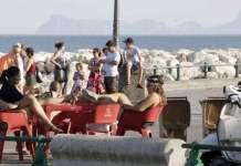 Meteo Napoli: l'anticiclone che porta un caldo infinito in città