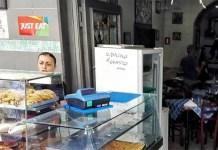 Napoli, ordina un pizza senza soldi e il gesto gentile fa il giro del web