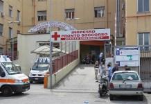 Lungomare di Napoli: 19enne ferita con arma da taglio