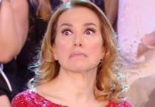 Barbara D'Urso annuncia in diretta l'edizione del GF 16