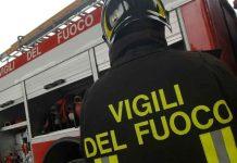 Quartieri Spagnoli, spaventosa esplosione: morti e feriti