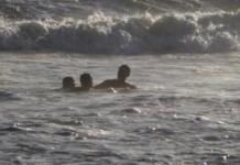 Tragedia a Palinuro: giovane disperso in mare