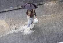 Previsioni Meteo Napoli: continua allerta per altre 25 ore