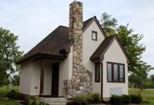 Tiny Homes, le case del futuro che si acquistano senza mutuo