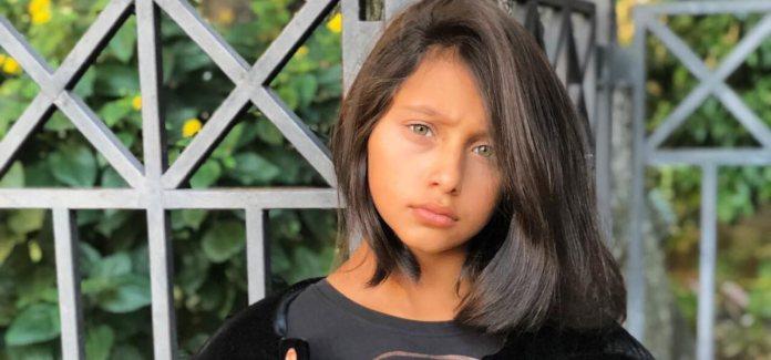 """Lila de """"L'amica geniale"""": una piccola combattente non solo per """"fiction"""""""