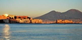 Previsioni meteo Napoli: in arrivo l'estate di San Martino