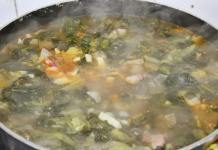 Ricetta di Natale: la minestra maritata alla napoletana