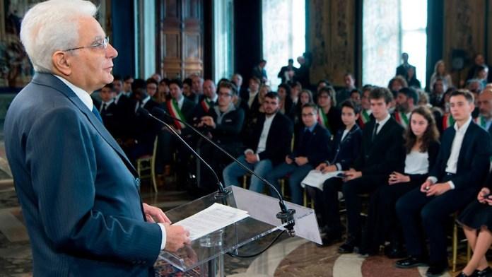 Anna Balbi, 13enen napoletana premiata dal Presidente Mattarella
