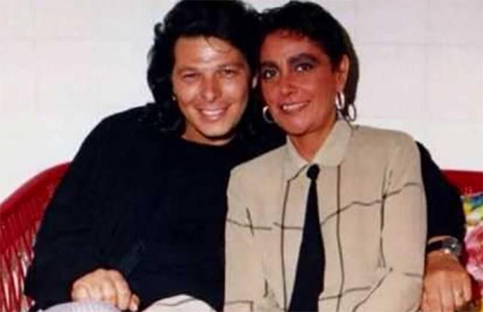 """Enzo Gragnaniello su Mia Martini: """"In lei qualcosa che va oltre la passione"""""""