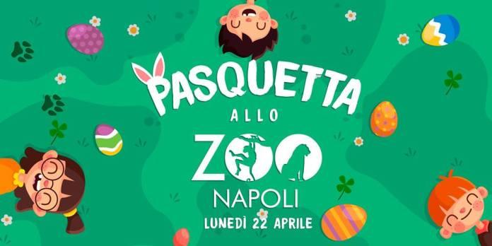 Pasquetta a Napoli 2019: Edenlandia e Zoo