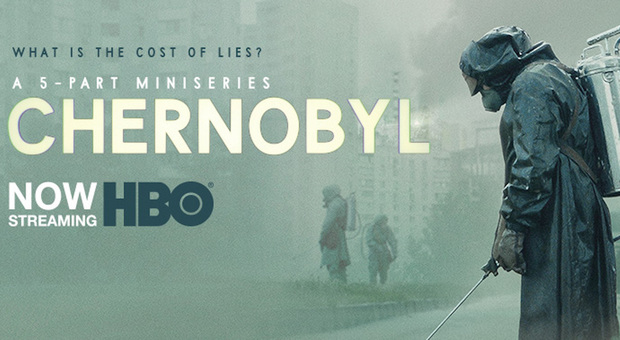 Chernobyl, mini serie tv
