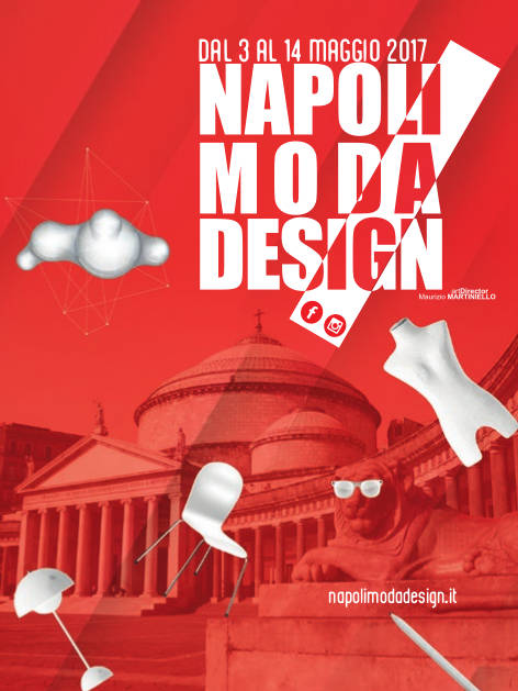 NapoliModaDesign - Catalogo 2017