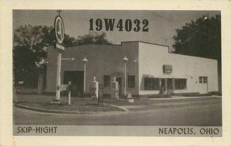 Neapolis, Ohio