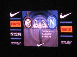 Inter, è solo colpa di Rocchi la sconfitta contro il Napoli?