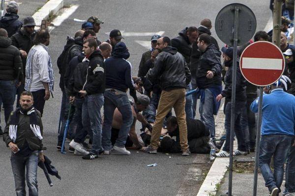 Incidenti di Roma: tanta retorica dimenticando Ciro Esposito