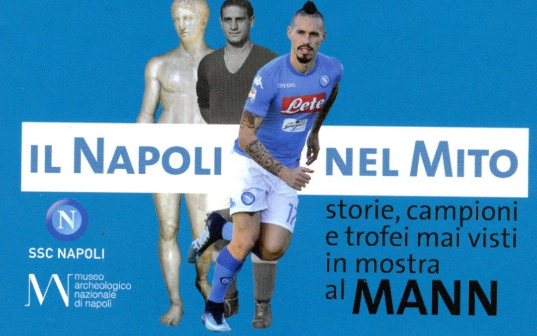 Napoli, mito sportivo e non: dalle Sebastà (Isolimpiadi) al Napoli