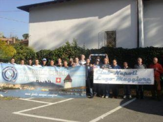 Club Napoli lago Maggiore