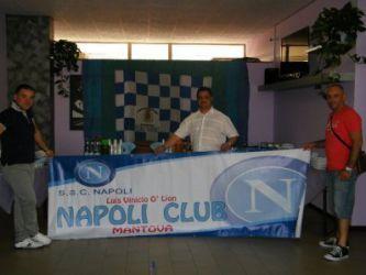 club Napoli Mantova