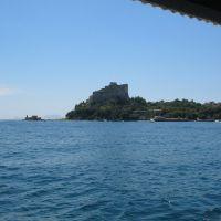 il-castello-di-baia