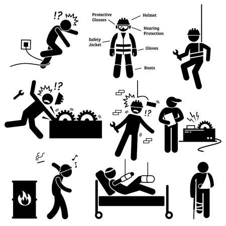Workers Compensation Most Common Workplace Injuries and Causes