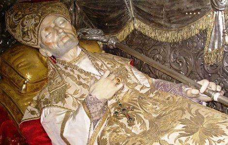 Alfonso Maria De Liguori il Santo napoletano