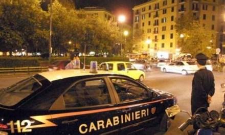 Ponticelli: catturato dai Carabinieri il latitante Fabio D'Amico, genero del capo clan Vincenzo Mazzarella