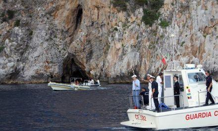 Incidente in mare a Capri. Sub colto da malore.