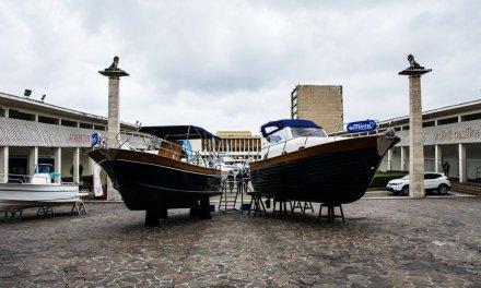 """""""I porti del Mediterraneo"""" al NauticSud il futuro del diporto italiano"""