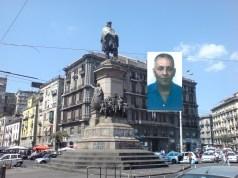arrestato algerino a piazza garibaldi