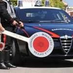 Arrestati due spacciatori di Caivano