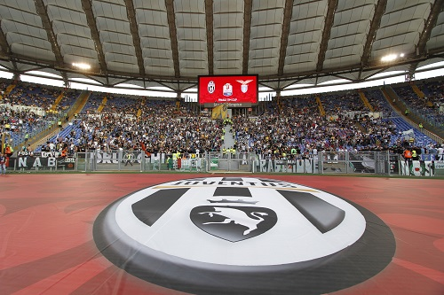 Juventus, Allegri per la storia: