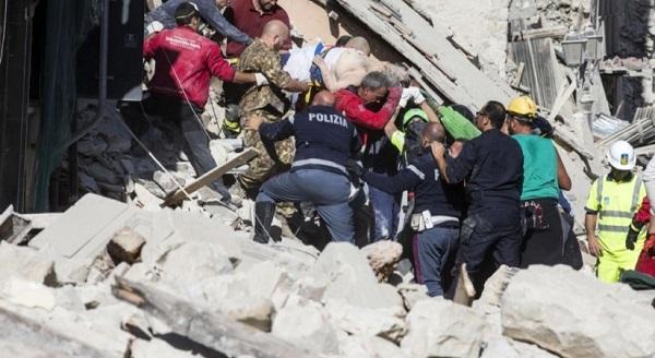 Terremoto Ischia: no abusivismo ma riqualificazione, chiede Legambiente