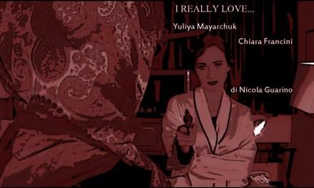'I really love…' al Villammare Film Festival